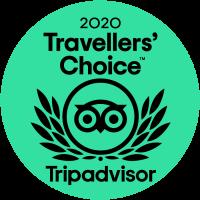 TA Award circle